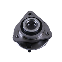 Image Front Axle Hub Assembly; 95-06 Chrysler Cars