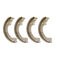 Image Drum Brake Shoe