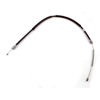 Image Emergency Brake Cable; 92-96 Jeep Cherokee XJ