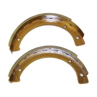 Image Parking Brake Shoe