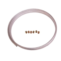 Image Fuel Line 25ft Coil 3/8in