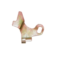 Image Self Adjusting Drum Brake Lever; 82-89 Jeep Models