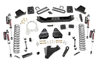 Image 6in Ford Suspension Lift Kit | Vertex (17-20 F-250 4WD w/o Overloads | Diesel)