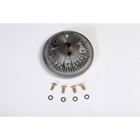 Image Fan Clutch, 4.0L; 87-93 Jeep Cherokee XJ