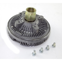 Image Fan Clutch Reverse; 93-98 Jeep Grand Cherokee ZJ