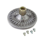 Image Fan Clutch, 4.0L; 00-06 Jeep Wrangler TJ