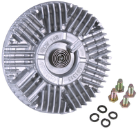 Image Fan Clutch, 4.0L; 97-99 Jeep Wrangler TJ