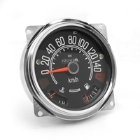 Image Speedometer Assembly; 44-71 Willys MB/Ford GPW/Jeep M38/M38A1