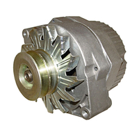 Image Alternator, 63 Amp; 75-79 Jeep CJ Models
