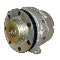 Image Alternator, 94 Amp, 2.5L; 80-86 Jeep CJ Models