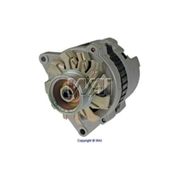 Image Alternator, 61 Amp, 5.2L; 87-90 Jeep Cherokee XJ