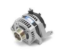 Image Alternator, 160 Amp, 3.8L; 03-09 Jeep Liberty KJ