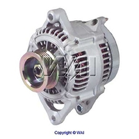 Image Alternator, 120 Amp; 93-95 Dodge Caravan