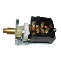 Image Headlight Switch; 72-79 Jeep CJ Models