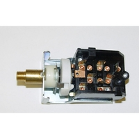 Image Headlight Switch; 79-86 Jeep CJ Models