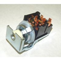 Image Headlight Switch; 92-96 Jeep Cherokee XJ