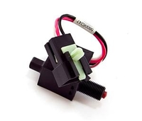 Image Brake Light Switch; 2002 Jeep Liberty KJ
