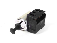 Image Brake Light Switch; 05-10 Jeep Grand Cherokee WK