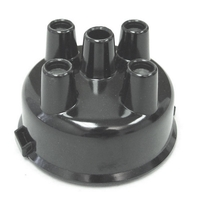 Image Distributor Cap, 12 Volt; 59-71 Jeep CJ Models