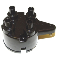 Image Distributor Cap, 24 Volt; 52-71 Jeep CJ Models