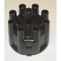 Image Distributor Cap; 1975 Jeep CJ Models