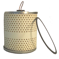 Image Oil Filter, 134CI L-Head; 41-71 Willys Models