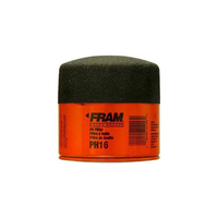 Image Oil Filter, SAE Thread; 91-08 Jeep Wrangler