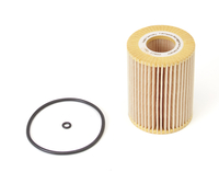 Image Oil Filter, 3.0L Diesel; 05-10 Jeep Grand Cherokee WK