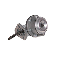 Image Fuel Pump, 134CI; 41-71 Willys/Jeep Models