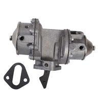 Image Fuel Pump, with Vac 134CI; 46-53 Willys/Jeep Models
