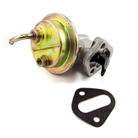 Image Fuel Pump, GM 151CI, 4 Cylinder; 80-83 Jeep CJ Models