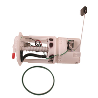 Image Fuel Pump Module; 05-10 Jeep WK/XK