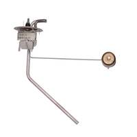 Image Fuel Sending Unit, 15 Gal ; 72-84 Jeep CJ Models