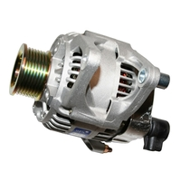 Image Alternator, 90 Amp, 5.2L/5.9L; 95-98 Jeep Grand Cherokee ZJ