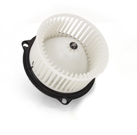 Image Blower Assembly; 97-01 Jeep Cherokee and 99-01 Wrangler