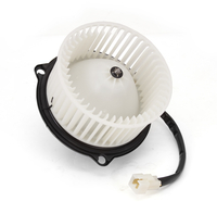 Image Blower Assembly; 93-98 Jeep Grand Cherokee ZJ