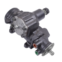Image Power Steering Gear Box Assembly; 87-95 Jeep Wrangler YJ