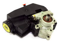 Image Power Steering Pump; 93-98 Jeep Grand Cherokee ZJ