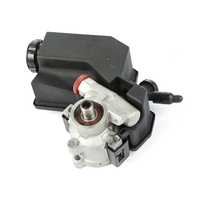 Image Power Steering Pump, 4.7L; 01-04 Jeep Grand Cherokee
