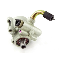 Image Power Steering Pump, 2.5L; 1991 Jeep Cherokee XJ