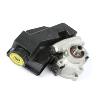 Image Power Steering Pump; 99-04 Jeep Grand Cherokee