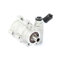 Image Power Steering Pump, 2.4L; 03-06 Jeep Wrangler
