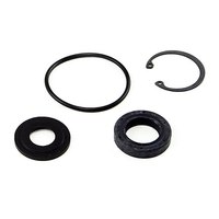 Image Power Steering Gear Box Adjuster Plug Seal Kit; 87-95 Jeep Wrangler