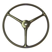 Image Steering Wheel; 46-66 Willys/Jeep Models