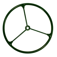 Image Steering Wheel; 41-45 Willys MB