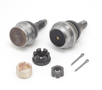 Image Ball Joint Kit; 07-16 Jeep Wrangler