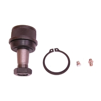 Image Lower Ball Joint Kit; 72-86 Jeep CJ Models