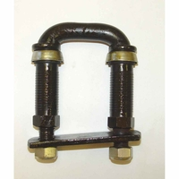 Image Shackle Kit, RH; 52-57 Willys M38-A1