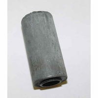 Image Leaf Spring Pivot Eye Bushing; 58-66 Jeep CJ Models