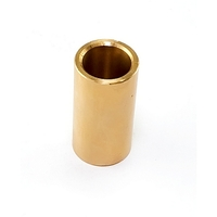 Image Leaf Spring Bronze Bushing; 46-63 Willys/Jeep Models
